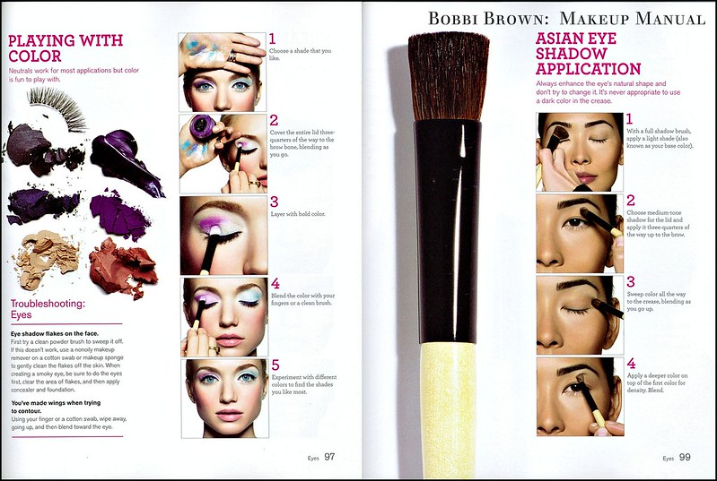 Bobbi Brown MakeupManual_09