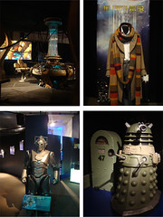 Doctor Who Experience - London 2011