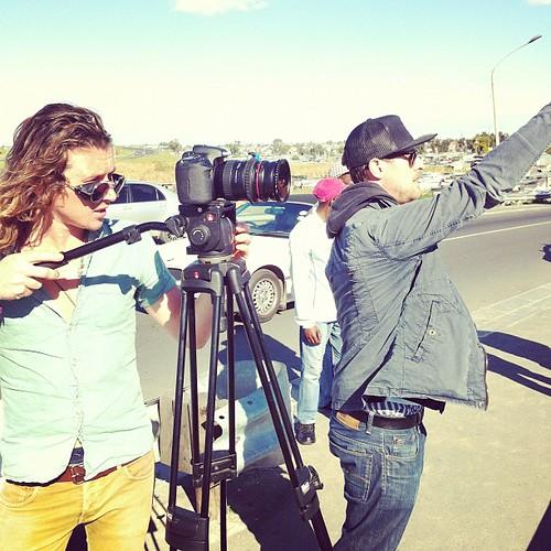 Ari Directing #izululelam