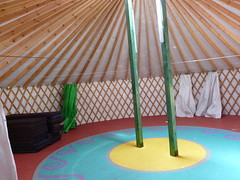 outdoor play equipment(0.0), play(0.0), bed(0.0), swing(0.0), tent(1.0),
