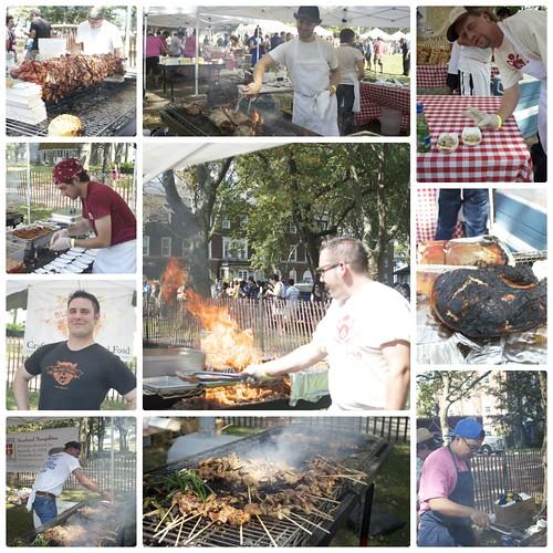 Chef's & Pork
