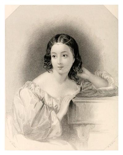 001-Cecilia-The poets' gallery….1861