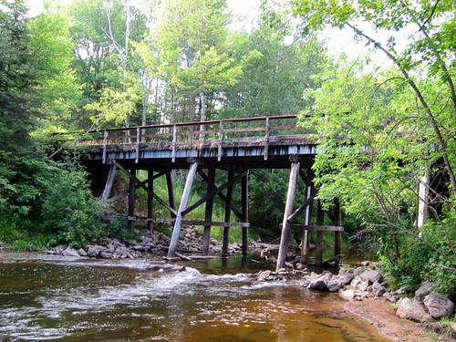 Carp River Bridge