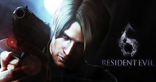 Resident Evil 6 Weapons Locations Guide