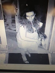 Suspect in theft at Arlene's Grocery