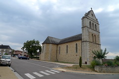SAINT RABIER Peyrignac AOUT 2012 II° (3)