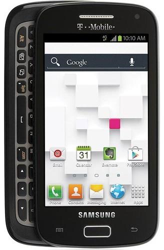 Samsung Galaxy S Relay 4G