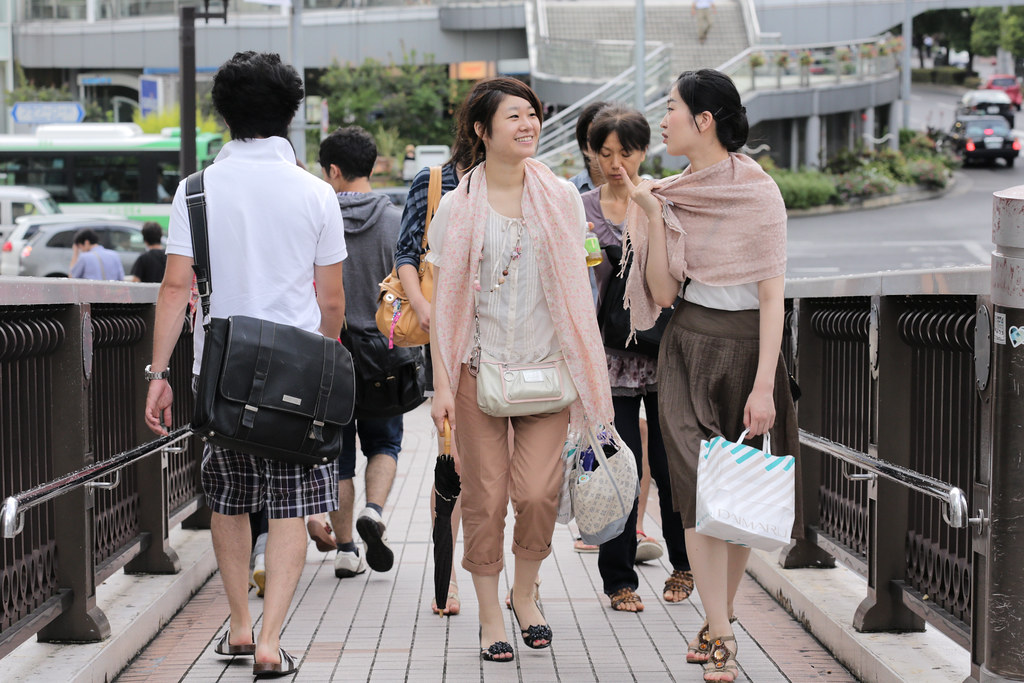 Onoedori 8 Chome, Kobe-shi, Chuo-ku, Hyogo Prefecture, Japan, 0.004 sec (1/250), f/7.1, 90 mm, EF70-300mm f/4-5.6L IS USM