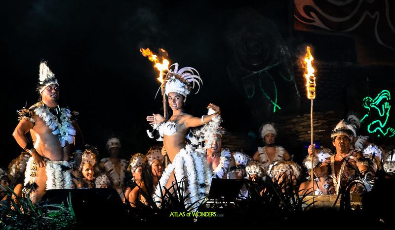 Tapati Queen