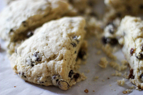 Scones by Jeni Baker