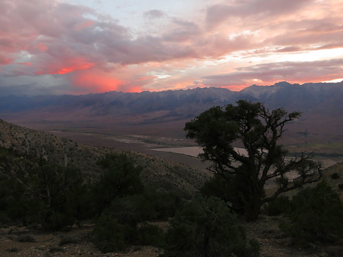 mountains valley peaks sierranevada owensvalley inyonationalforest inyomountains harklessflat laketinemaha