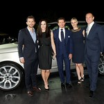 The All-New Range Rover Reveal Event