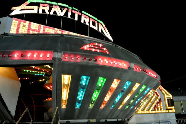 Keansburg Beach Amusement Park