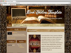 7960560812 34b81f6d76 m Premium Photo Templates Book Blogger Design