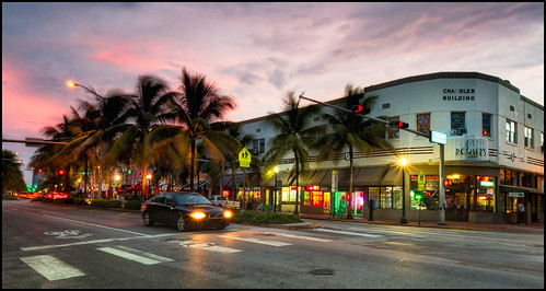 Hotels in South Miami