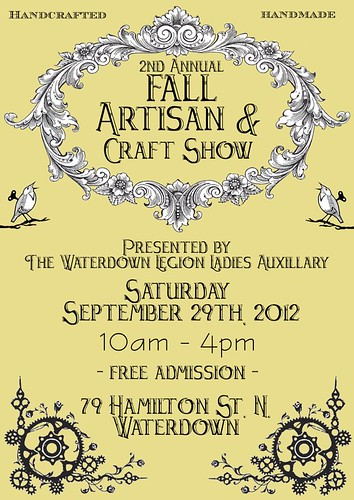 Waterdown Artisan & Craft Shows