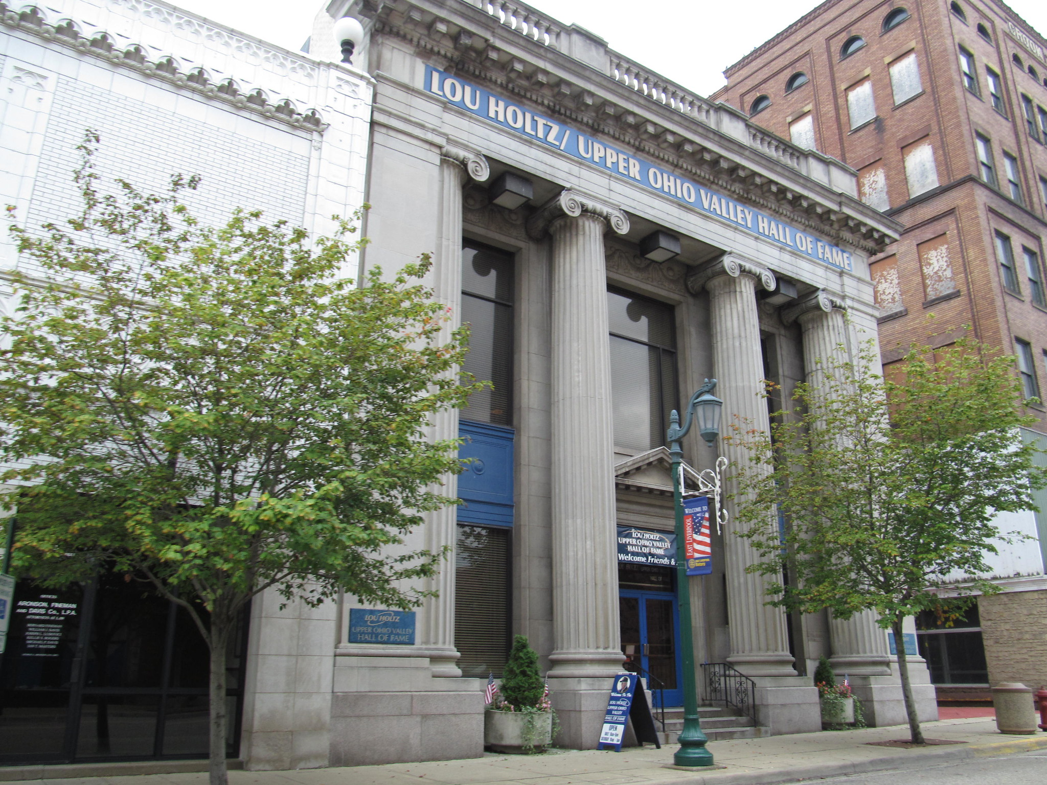 Stdte und Orte in Ohio - Americanet, das USA-Portal