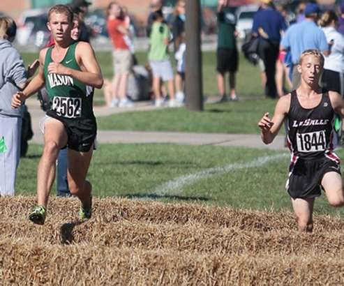 Mason Cross Country Invitational
