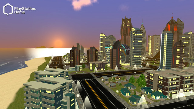 Home Tycoon: City 2