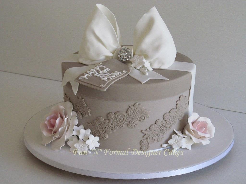 Fun N Formal Designer Cakess Most Interesting Flickr Photos - Formal birthday cakes