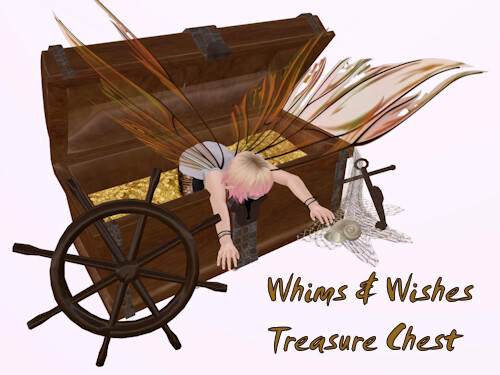 5 Whims & Wishes
