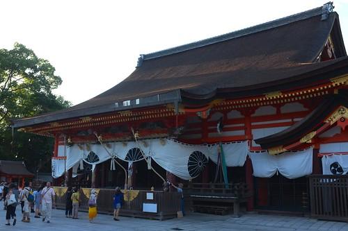 2012夏日大作戰 - 京都 - 八坂神社 (12)