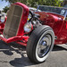 22nd Annual Hot Rod & Custom Car Show - Old Town Monrovia