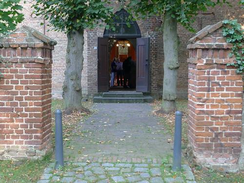 Portal Patronatskirche