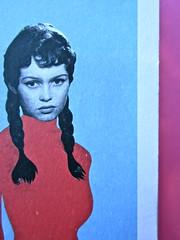 Steven Amsterdam, Ritratto di famiglia con superpoteri, ISBN 2012. Grafica: Alice Beniero. Copertina (part.), 4