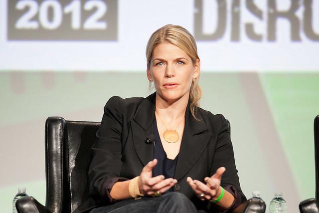 Header of Alison Moore
