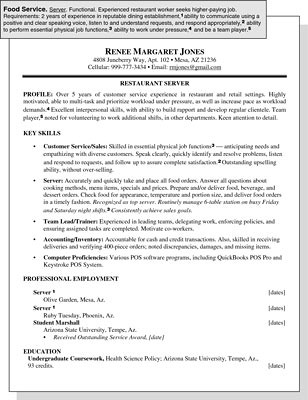 resume sles flickr photo