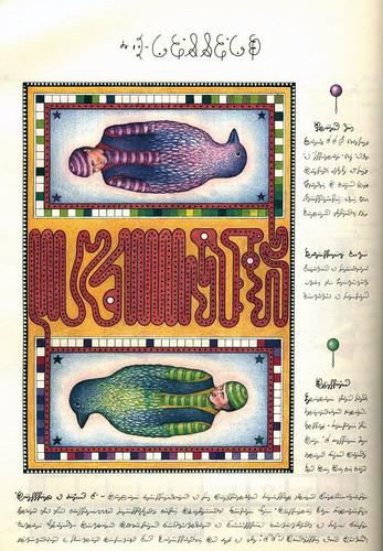011-Codex Seraphinianus -1981- Luigi Serafini