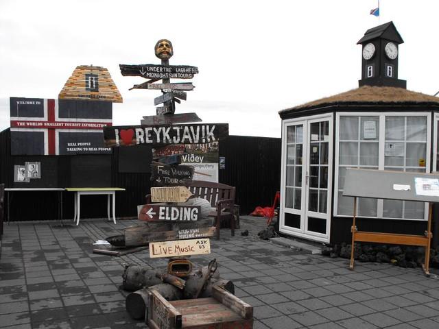 Reykjavik Reikiavik Islandia Iceland