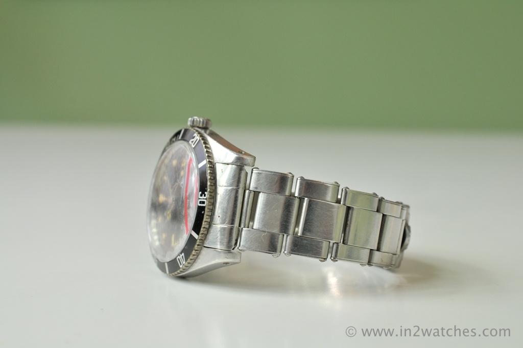 Rolex 5508