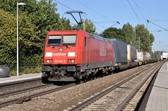 - DB 185 201  bis  185 300  Dic