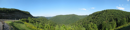 last appalachian panoramic