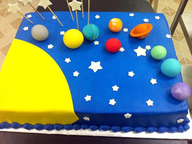 Design A Birthday Cake App