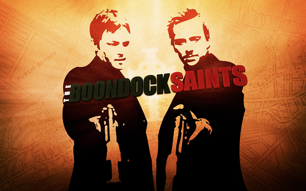 Boondock Saints 3 confirmada por Norman Reedus
