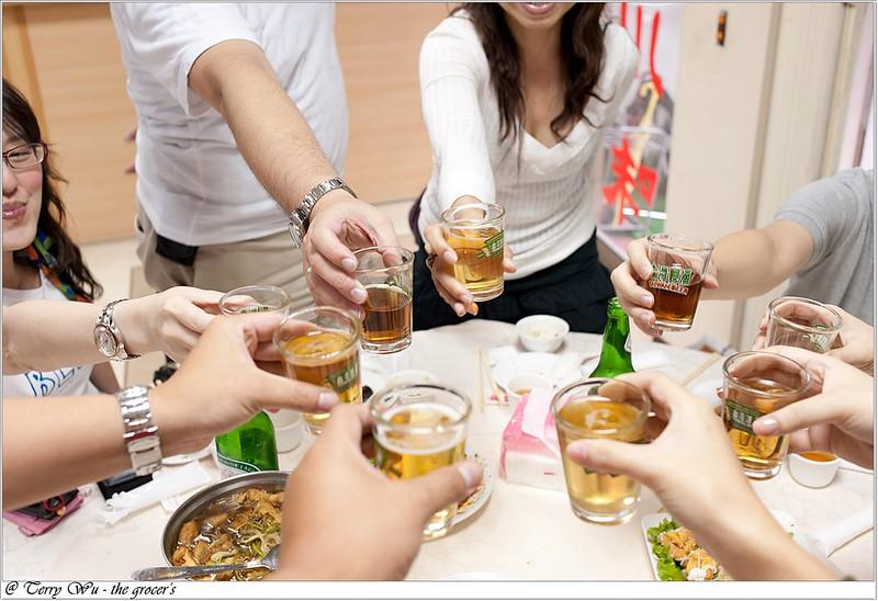 鬼扯麥茶王60大壽-真川味  (16)