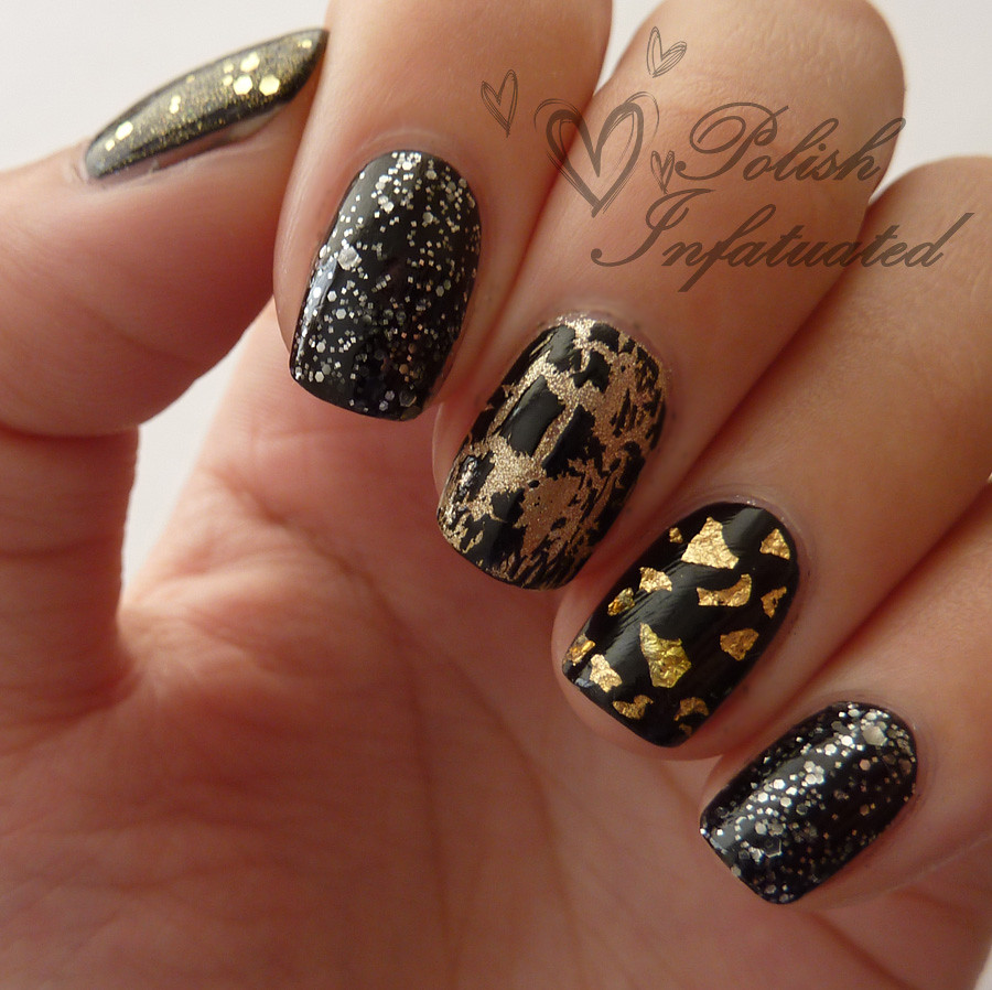 black, gold and silver3