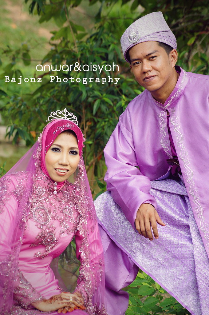 Aisyah & Anwar
