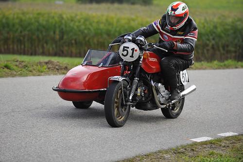 classic motorcycle Oldtimer Grand Prix 2012 Schwanenstadt Austria Copyright B. Egger :: eu-moto images 0703