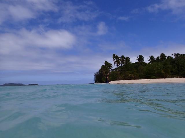 Deserted Tropical Island: Deserted Tropical Island