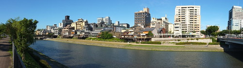 2012夏日大作戰 - 京都 - サンセットインの近くに (18)