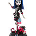 "Monster High CAM Skeleton Girl ""Sweet Halloween"" OOAK Edition with Stand"