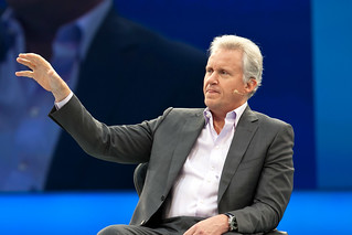 Jeff Immelt at Salesforce