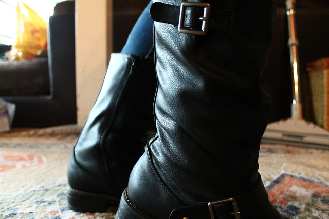 CLALLA + autumn kengät 060