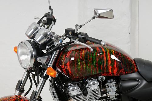 Yamaha XJR1300 Bassel 6
