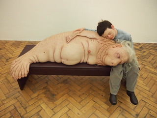 Patricia Piccinini at Chapter