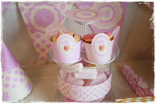 wrappers3 Merbo Events Kit Peppa Pig